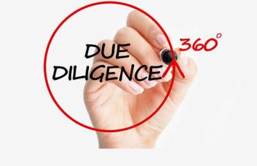 DUE DILIGENCE INVESTIGATIVA COME TUTELA DEL BUSINESS