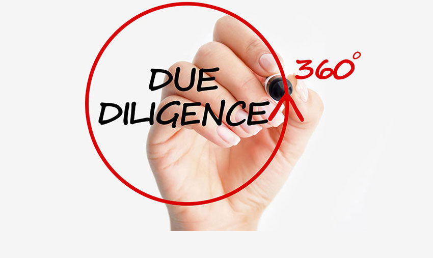 Duediligence investigativa per tutelare i tuoi affari